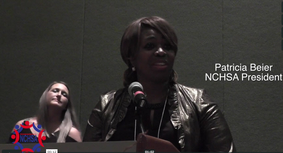NCHSA Convention HIghlight Reel 2016